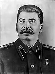 jw stalin