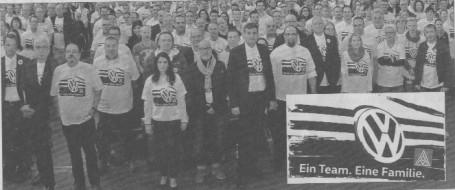 IGM zu VW Wob 2015