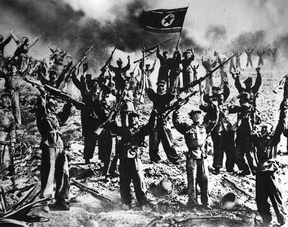 KIS Vaterlaendischer Krieg