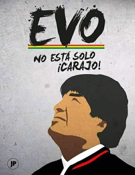 Putsch gegen EVO